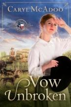 McAdoo, Caryl Vow Unbroken