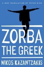 Kazantzakis, Nikos Zorba the Greek