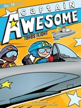 Kirby, Stan Captain Awesome Takes Flight