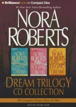 Roberts, Nora Nora Roberts Dream Trilogy Collection