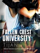 Tijan Fallen Crest University