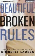 Lauren, Kimberly Beautiful Broken Rules