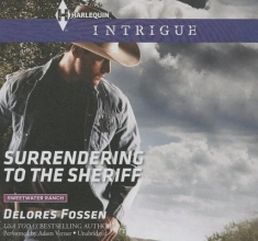 Fossen, Delores Surrendering to the Sheriff
