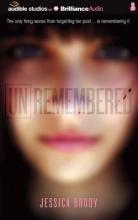 Brody, Jessica Unremembered