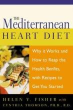 Helen V. Fisher,   Cynthia Thomson The Mediterranean Heart Diet