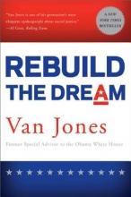 Jones, Van Rebuild The Dream