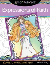 Joanne Fink Zenspirations Expressions of Faith
