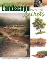 Yarnell, Jerry Jerry Yarnell`s Landscape Painting Secrets