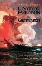 Parkinson, Cyril Northcote The Guernseyman
