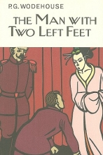 Wodehouse, P. G. The Man With Two Left Feet