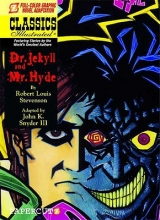 Stevenson, Robert Louis Dr. Jekyll & Mr. Hyde
