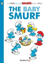 Peyo The Baby Smurf