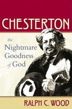 Wood, Ralph C. Chesterton