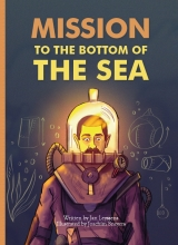 Jan  Leyssens Mission to the bottom of the sea