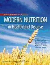 Shils Modern Nutrition in Health and Disease