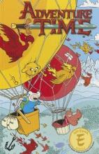 North, Ryan Adventure Time 4