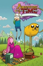 North, Ryan Adventure Time 5
