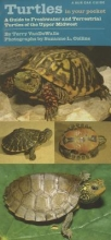 Vandewalle, Terry Turtles in Your Pocket