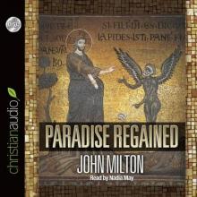 Milton, John Paradise Regained