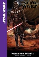 Aaron, Jason Vader Down 1