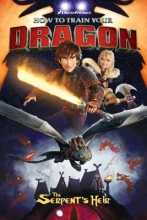 DeBlois, Dean,   Hamilton, Richard How to Train Your Dragon
