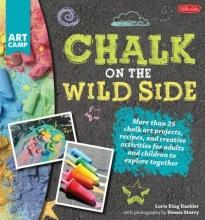 Lori King Kaehler Chalk on the Wild Side