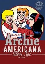 Acquaviva, Mario The Best of Archie Americana