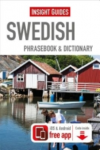 Insight Guides Insight Guides Phrasebook Swedish