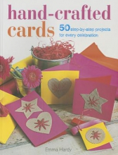 Emma Hardy Hand-Crafted Cards