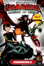 Furman, Simon Dragons: Riders of Berk 6
