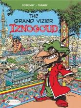 Goscinny, Rene The Grand Vizier Izngoud, Volume 9