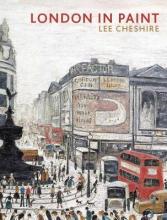 , London in Paint
