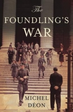 The Foundling`s War