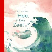 Lilian  Kars Hee, ik ben Zee!