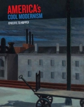 Katherine Bourgignon, America`s Cool Modernism