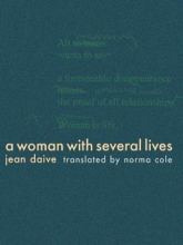 Daive, Jean A Woman with Several Lives