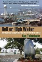 Thibodeaux, Ron Hell or High Water