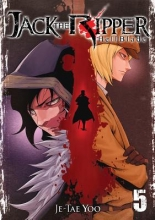 Yoo, Je-Tae Jack the Ripper 5