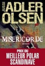 Adler-Olsen, Jussi Miséricorde