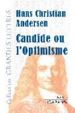 Voltaire Candide (grands caract?res)