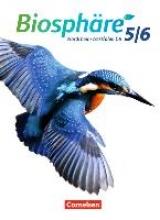 Biosphäre Sekundarstufe I - Gymnasium Nordrhein-Westfalen G9 5./6. Schuljahr - Schülerbuch