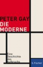 Gay, Peter Gay, P: Moderne