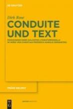 Rose, Dirk Conduite und Text