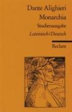 Dante Alighieri Monarchia
