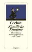 Tschechow, Anton Sämtliche Einakter