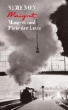 Simenon, Georges,   Röckel, Susanne Maigret und Pietr der Lette