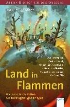 Parigger, Harald Land in Flammen. Ein Leben im Schatten des Dreißigjährigen Krieges