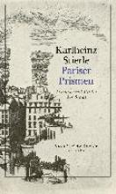 Stierle, Karlheinz Pariser Prismen