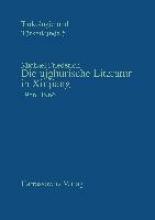 Friederich, Michael Die ujghurische Literatur in Xinjiang 1956-1966