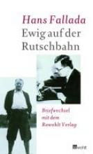 Fallada, Hans Ewig auf der Rutschbahn